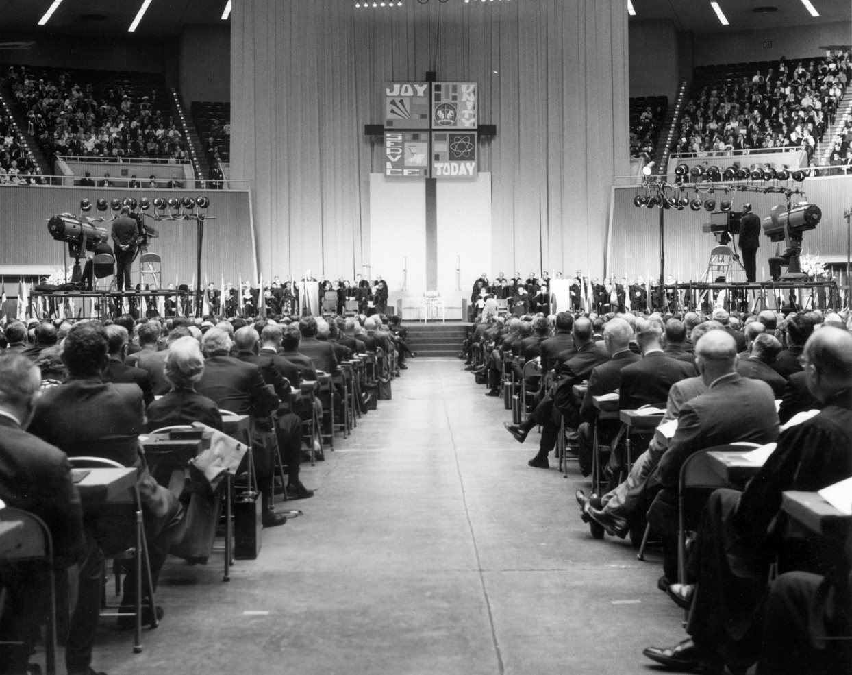 1968 General Conference