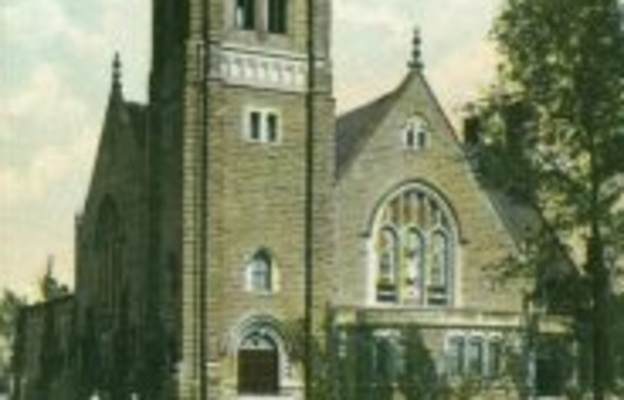 St James M E Church 189x300