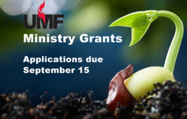 Umf Ministry Grants