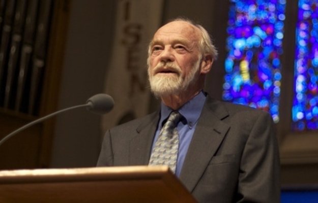 Eugene Peterson Wikimediacommons 2009 Sized3000