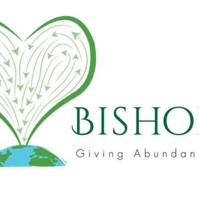 Bishops Appeal Logo With Aids